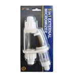 Difusor de CO2 Pequeno Macro-Aqua A-502 15mm