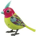 Digibirds Sunbeam DTC Verde e Rosa