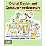 Digital Design And Computer Architecture (Revised)