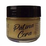 Patina Cera Ouro 30g - 36499