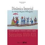 Dinamica Imperial no Antigo Regime Portugues - Mauad