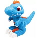 Dino Interativo Junior Megasaur T-rex 8144 4 - Barão Toys