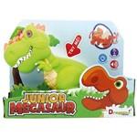 Dino Junior Megasarur Comilão Verde