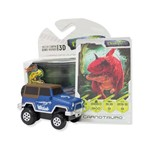 Dino Mundi Carro Carnotauro - Fun Divirta-se/Toystalk