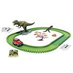 Dino Mundi Furia T-Rex 120 Peças - Fun Divirta-se/Toystalk