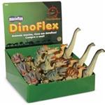 Dinossauros Dino Flex 2841 - DTC