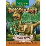 Dinossauros - Ovirraptor