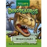 Dinossauros - Tiranossauro