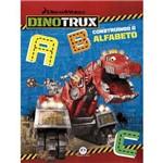 Dinotrux - Construindo o Alfabeto