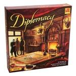 Diplomacy Jogo de Tabuleiro
