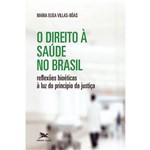 Direito a Saude no Brasil , o
