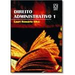 Direito Administrativo - Vol.1
