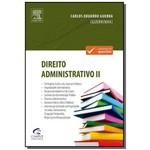 Direito Administrativo - Vol.2 - Nova Versao