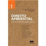 Direito Ambiental Contemporâneo - 1ª Ed.