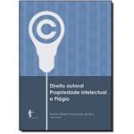 Direito Autoral, Propriedade Intelectual e Plágio