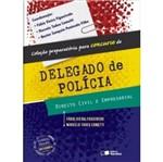 Direito Civil e Empresarial - Preparatoria para Concurso de Delegado de Policia - Saraiva