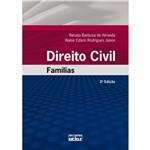 Direito Civil: Famílias