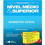 Direito Civil - Nivel Medio e Superior