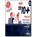 Direito Civil - Vol. - Col. os +