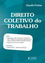 Direito Coletivo do Trabalho (2019)