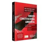 Direito Constitucional Ambiental - Rt