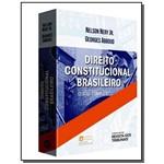 Direito Constitucional Brasileiro: Curso Completo