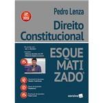 Direito Constitucional Esquematizado - 22ª Ed.