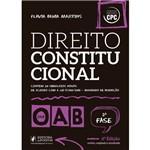 Direito Constitucional - 2ª Fase da Oab