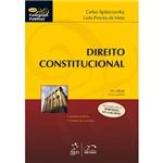 Direito Constitucional: Série Concursos Públicos