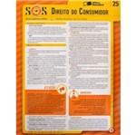 Direito do Consumidor - Sos Vol 25 - Saraiva