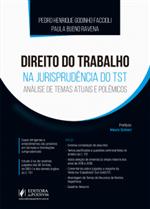 Direito do Trabalho na Jurisprudência do TST - Análise de Temas Atuais e Polêmicos (2019)