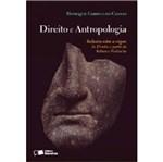 Direito e Antropologia - Saraiva