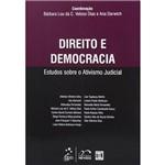 Direito e Democracia: Estudos Sobre o Ativismo Judicial