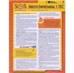 Direito Empresarial 1 - Sos Vol 7 - Saraiva