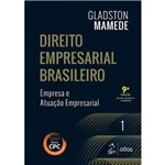 Direito Empresarial Brasileiro: Empresa e Atuaca03