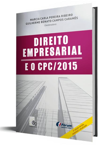 Direito Empresarial e o CPC/2015