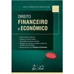 Direito Financeiro e Economico