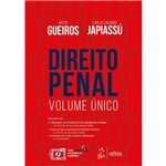 Direito Penal - Volume Único - 1ª Ed.