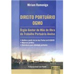 Direito Portuário Ogmo (orgão Gestor de Mão de Obra)