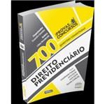 Direito Previdenciario - Alfacon - 1 Ed