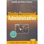 Direito Processual Administrativo