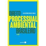 Direito Processual Ambiental Brasileiro - 7 ª Ed. 2018