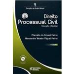 Direito Processual Civil - Execuçao e Cautelar