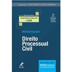Direito Processual Civil - Manole