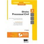 Direito Processual Civil - Oab 1f Vol 2 - Saraiva