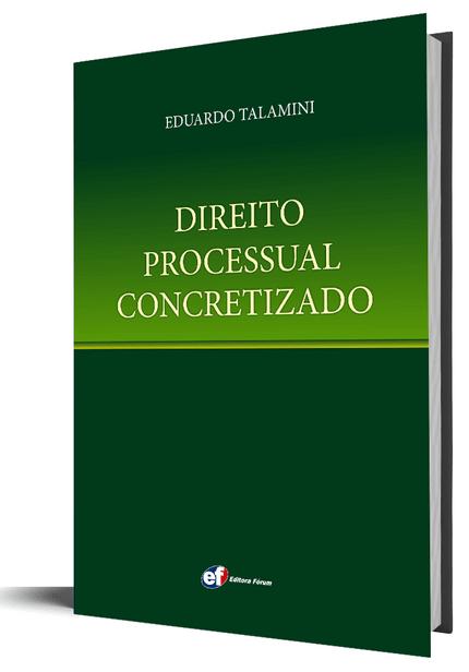 Direito Processual Concretizado