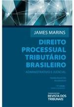 Direito Processual Tributário Brasileiro Administrativo e Judicial 12º Edição