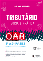 Direito Tributário - 1ª e 2ª Fases da OAB (2019)