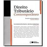Direito Tributario Contemporaneo