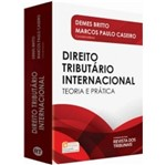 Direito Tributario Internacional - Rt